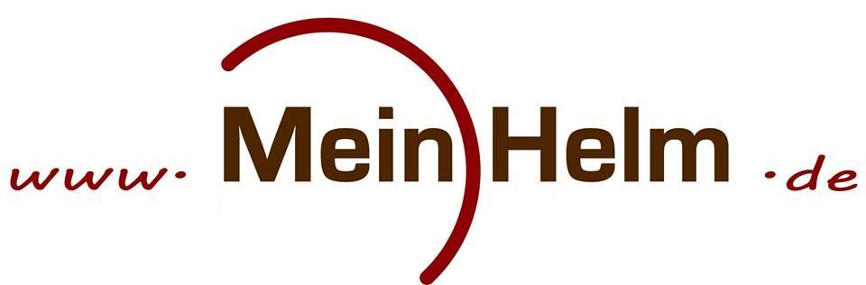 stylishe & einzigartige Motorradhelme kaufen-Logo