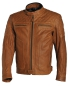 Preview: Memphis Jacke - Cognac